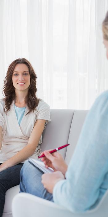 Angebot Therapie Behandlungsschwerpunkte